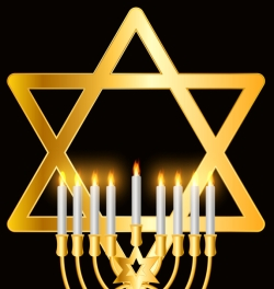 happy-hanukkah-background-with-candle-vecotr-02