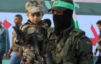 Children-in-Hamas-Summer-Gamp