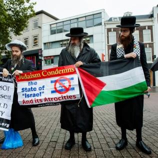 Pro Gaza mars